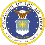 US Air Force Seal